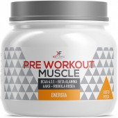 Pre Workout Muscle (225g)