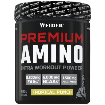 Premium Amino Powder (800g)