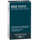 Principium B12 1000 Sublinguale (60cpr)