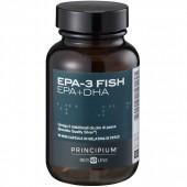 Principium EPA-3 Fish (90cps)