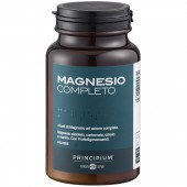 Principium Magnesio Completo (90cpr)