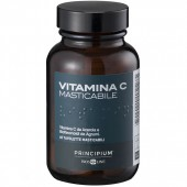Principium Vitamina C Masticabile (60cpr)