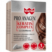 Pro Anagen® Keratin Complex (32cpr)