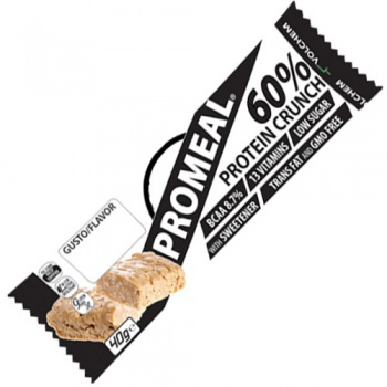 Promeal Protein Crunch 60% (40g)