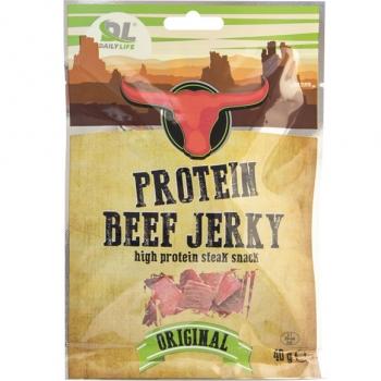 Protein Beef Jerky (40g)