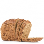 Protein Bread - Pane Proteico a fette (365g)