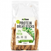 Protein Breadsticks - Grissini Proteici (100g)