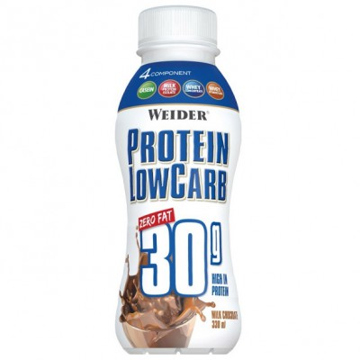 Protein Low Carb (330ml)