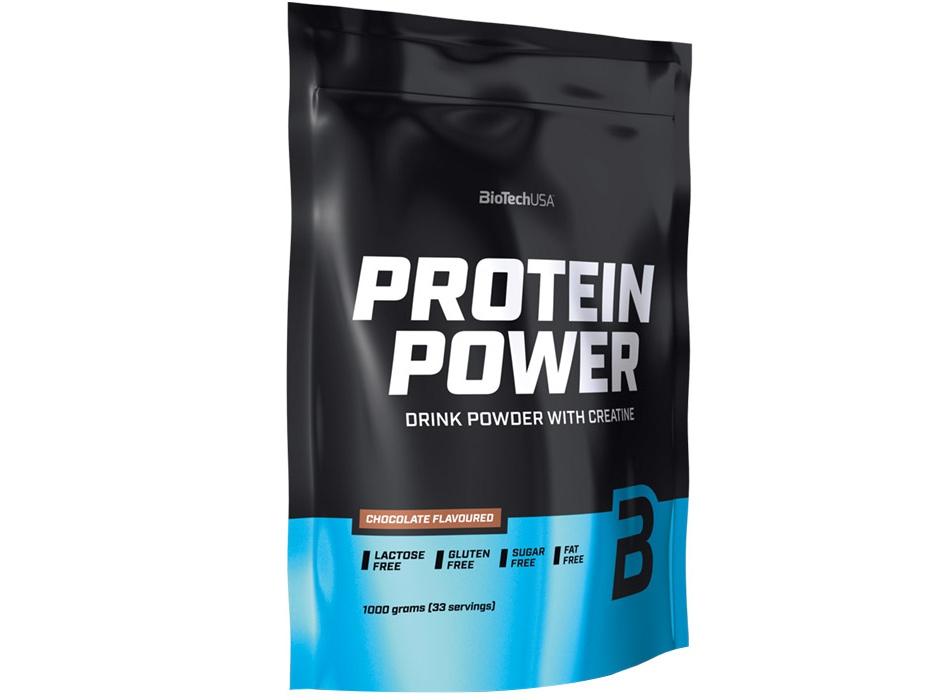 Protein Power (1000g)