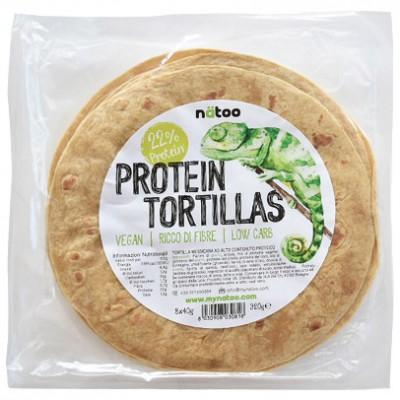 Protein Tortillas (8x40g)