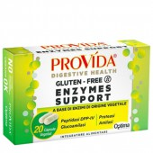 Provida Enzymes Support (20cps)