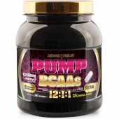 Pump BCAAs (100cpr)