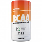Pure BCAA 2:1:1 (200cpr)