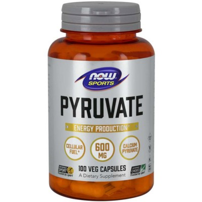 Pyruvate (100cps)