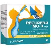 Recupera Mg+K Fast (20x5g)