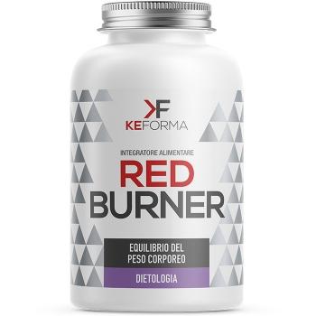 Red Burner (60cps)