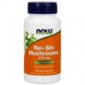 Rei-Shi Mushrooms 270 mg (100cps)