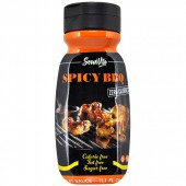 Salsa Barbecue Spicy (320ml)
