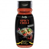 Salsa Chili Spicy Piccante (320ml)