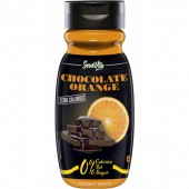 Salsa Chocolate Orange (320ml)
