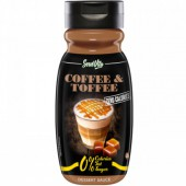 Salsa Coffee & Toffee (320ml)
