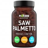 Saw Palmetto (60cps)