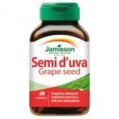 Semi d'uva Grape Seed (60cpr)