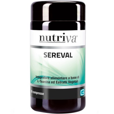 Sereval (30cpr)