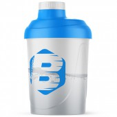 Shaker 350ml Azzurro