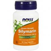 Silymarin 2X - 300 mg (50cps)