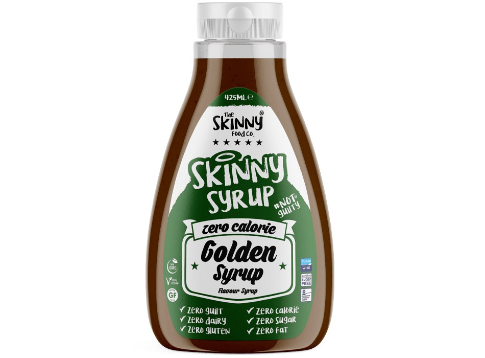 Skinny Syrup - Golden Syrup (425ml)
