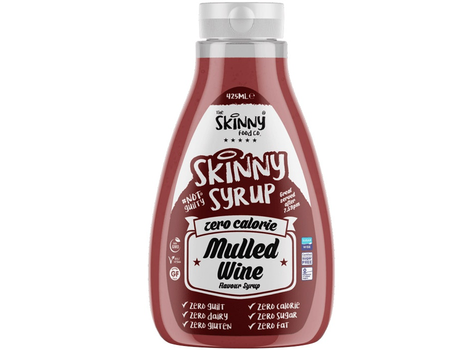Skinny Syrup - Mulled Wine (425ml)