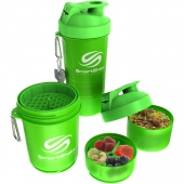 SmartShake Original 600ml Neon Green