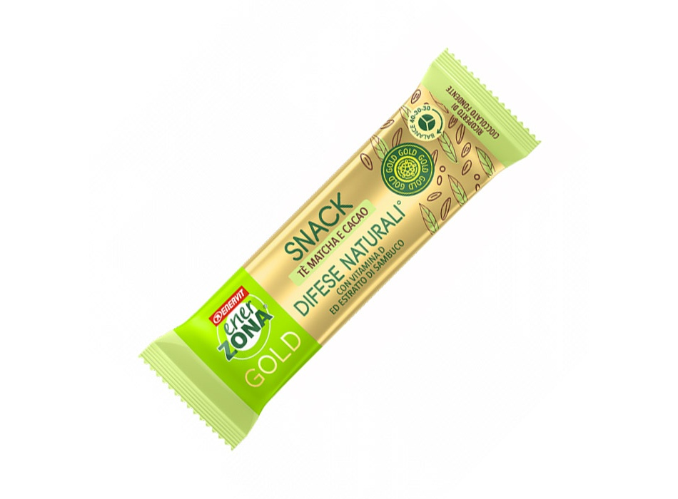 Snack Gold Antiossidante (25g)
