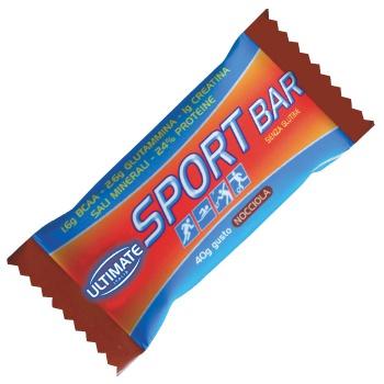 Sport Bar (40g)