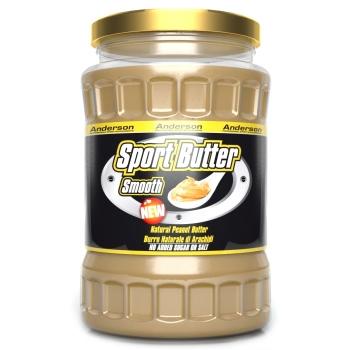 Sport Butter (510g)