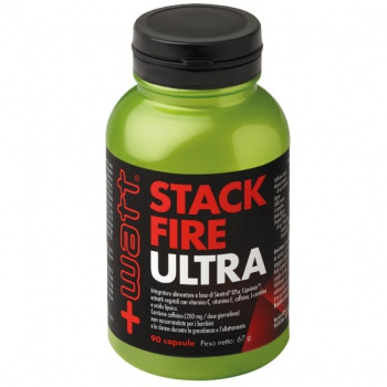 Stack Fire Plus (90cps)