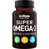 Super Omega-3 (60cps)