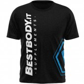 T-Shirt BestBody.it Vertical Uomo