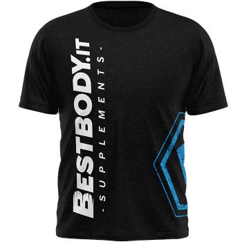 T-Shirt BestBody.it Vertical Uomo