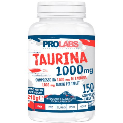 Taurina (150cpr)