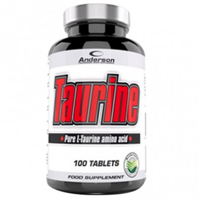 Taurine (100cpr)