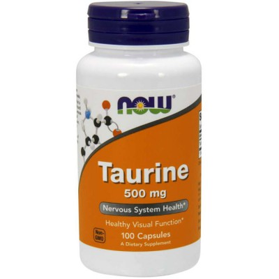 Taurine 500 (100cps)