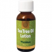 Tea Tree Oil Lotion (50ml)