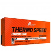 Thermo Speed Hardcore (120cps)