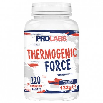 Thermogenic Force (120cpr)