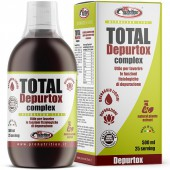 Total Depur Tox Complex (500ml)