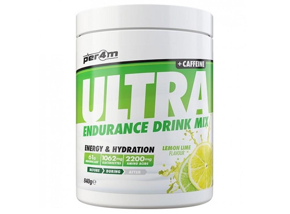 Ultra Endurance con Caffeina (840g)
