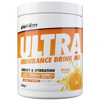 Ultra Endurance Drink Mix (840g)