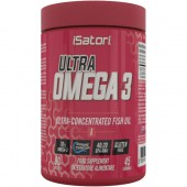 Ultra Omega-3 (180cps)